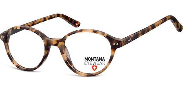 Montana Collection By SBG MA70 Eliade B Eyeglasses