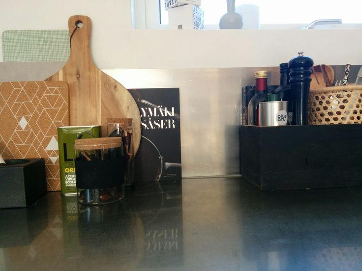 #kitchen #myllymäki