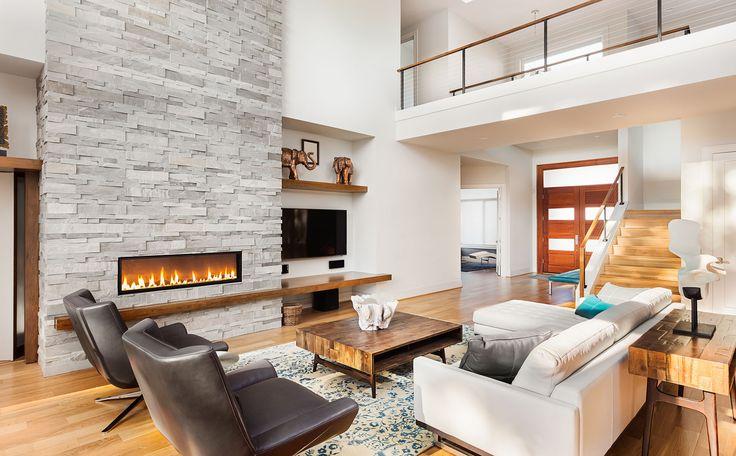 Les foyers électriques, sont-ils aussi efficaces qu'écologiques ? #rénovation