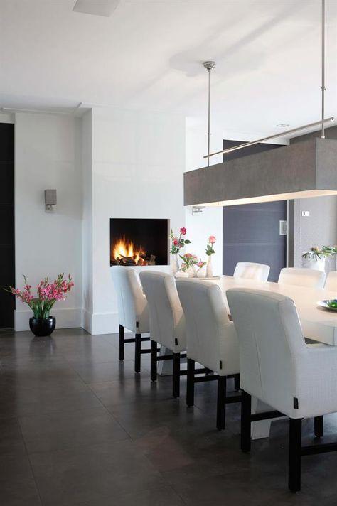 Die besten 25+ Lampe über esstisch Ideen auf Pinterest Wohnungen - esszimmer m amp uuml nster