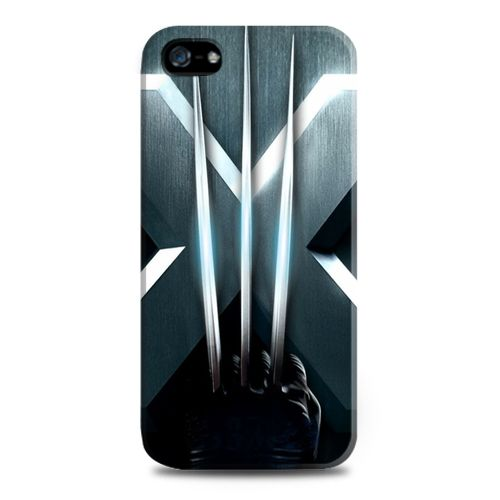X-men Phone Case for iPhone 5 and 5S. Also available for BlackBerry and Samsung smartphones. http://zocko.it/LCFhD