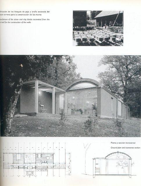 Mampuesto: Casa Experimental - Sverre Fehn
