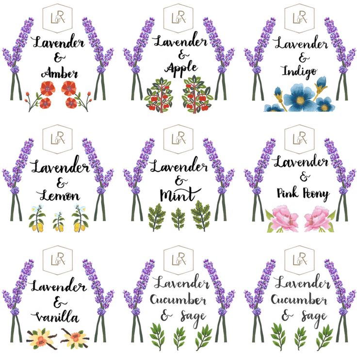 NEW Lavender based Scented Candle and Diffuser Fragrances! HandPoured Soy Wax Scented Candles in Unique Decorative Vessels.  Please take a look and let me know what you think.