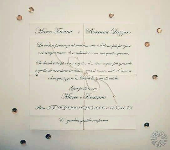 Partecipazione simply chic per Marco e Rosanna💝 http://fantacartando.blogspot.it/2017/03/partecipazioni-simply-chic-per-marco-e.html #fantacartando #favini #weddingstationery #handmade #wedding #invitation #partecipazioni #nozze #invito #matrimonio #fattoamano #ivory #avorio #bergamo #grafica #graphics