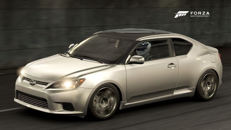 2012 Scion tC - Photo by Don Joewon Song