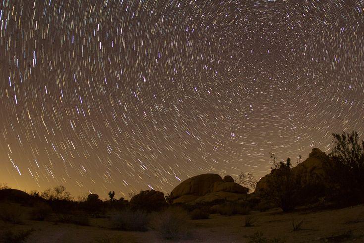 Chuva de meteoros Perseídas (Foto: Flickr/Channone Arif)