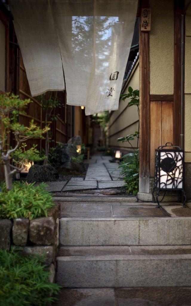 祇園 円堂