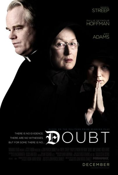 Movie and doubt