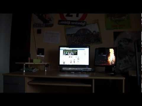 (Do It Yourself) Zwevende hardware http://spanhove.com/blog/?p=931