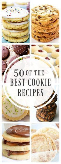 Best Cookie Recipes