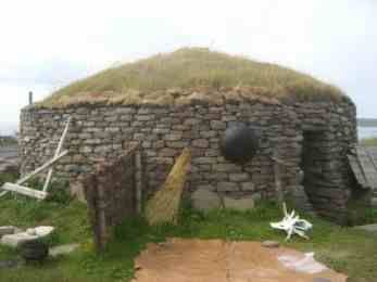 The Homes of the Picts | Rita Bay's Blog