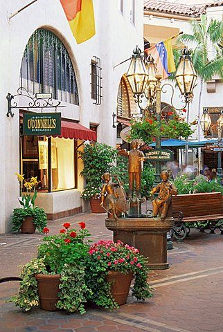 25 best ideas about downtown santa barbara on pinterest for Santa barbara vacation ideas
