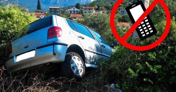 ⚫ Jeździsz samochodem z telefonem w dłoni?! Zobacz jakie konsekwencje mogą się z tym wiązać! ⚫ Aukcje w serwisie allegro:  ➜ http://allegro.pl/listing/user/listing.php?us_id=22287661 ➜ http://allegro.pl/listing/user/listing.php?us_id=26261890&order=m ⚫ Nasza strona i sklep internetowy: ➜ www.polstarter.pl ➜ www.sklep.polstarter.pl ⚫ KONTAKT: 📲 792 205 305 ✉ allegro@polstarter.pl #alternator #alternatory #częścisamochodowe #kierowcydrogowi #mechaniksamochodowy #rozrusznik #rozruszniki