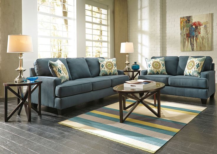 Jennifer Convertibles Sofas Sofa Beds Bedrooms Dining Rooms More Brileigh Teal Sofa