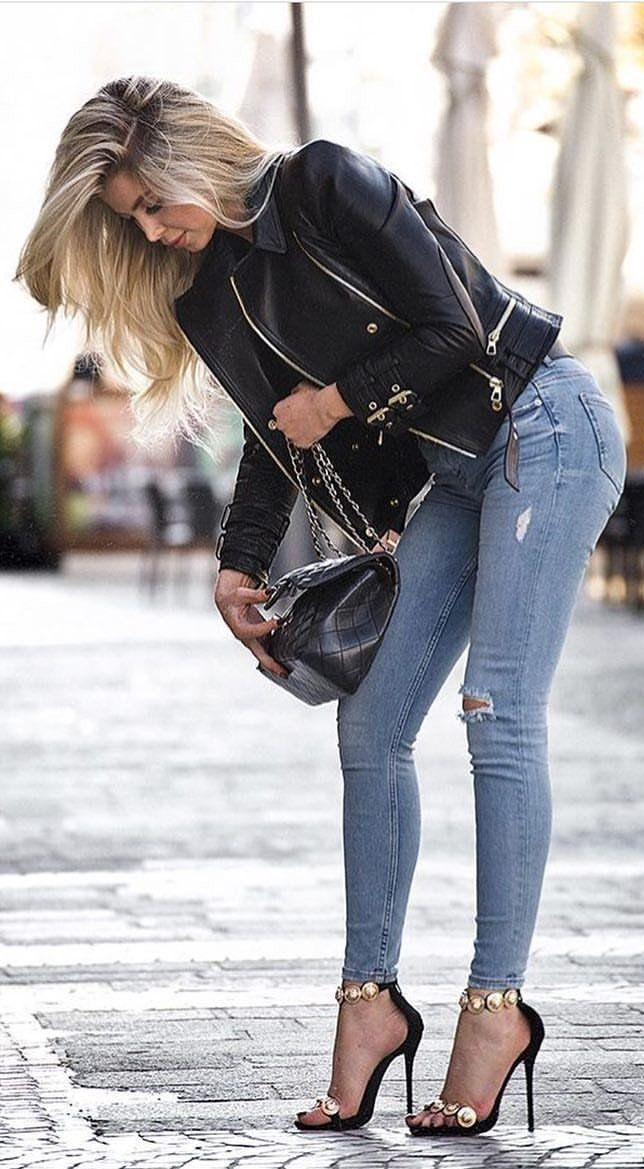 100+ Stylish Spring Outfits To Inspire You