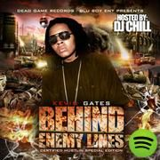 Behind Enemy Lines, an album by Kevin Gates on Spotify