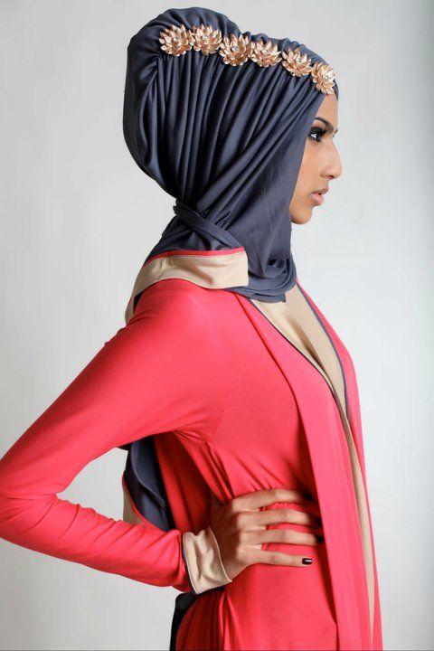 yaz hijab