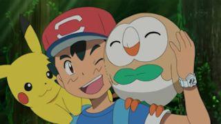 Capitulo 4 Temporada 20: ¡Primera captura en Alola, al estilo Ketchum! | Pokemon Omega Rubi Gba