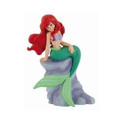 Walt Disney The Little Mermaid Ariel Cake Topper