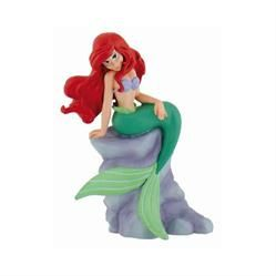Walt Disney The Little Mermaid Ariel Cake Topper