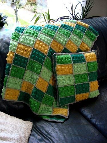 Zeeman knutselplatform, #haken, gratis patroon, Lego blokjes deken, beschrijving + haakschema, sprei, kraamcadeau, #haakpatroon
