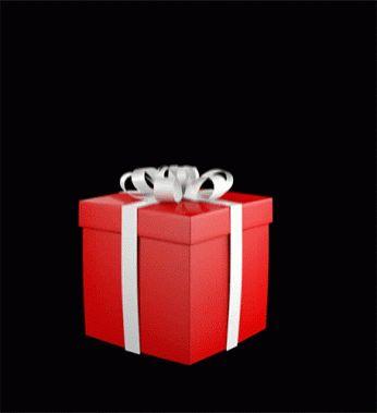 Uma presente pra você