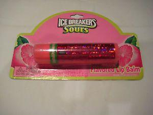 Lotta Luv Ice Breakers Sours Mega Balm - Pink Lemonade Flavored ...