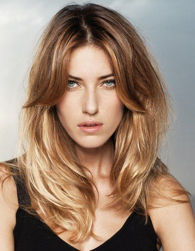 Tagli capelli lunghi