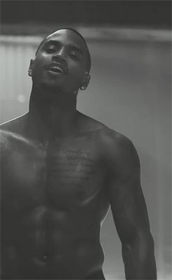 18 Very Convincing GIFs That Prove Trey Songz Did In Fact Invent Sex