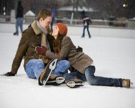 Top 5 Winter Dates | College Lifestyles