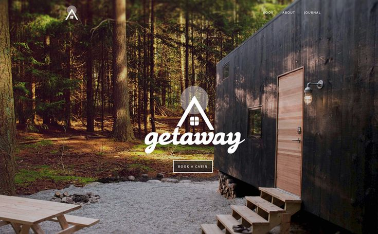 Design Collections: 32 Beautiful Travel & Tourism Websites and WordPress Themes