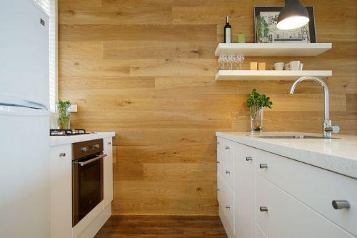 26 Stanley Street kitchen reno