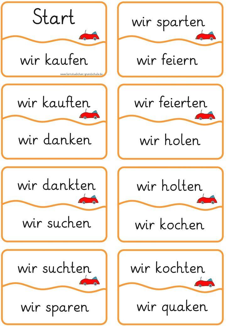 9 besten Deutsch Grundschule Bilder auf Pinterest | Grundschulen ...