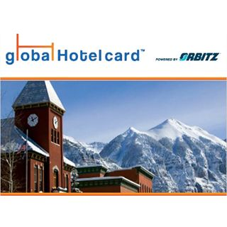 €150 Global Hotel Card Gifts - AllGifts.ie