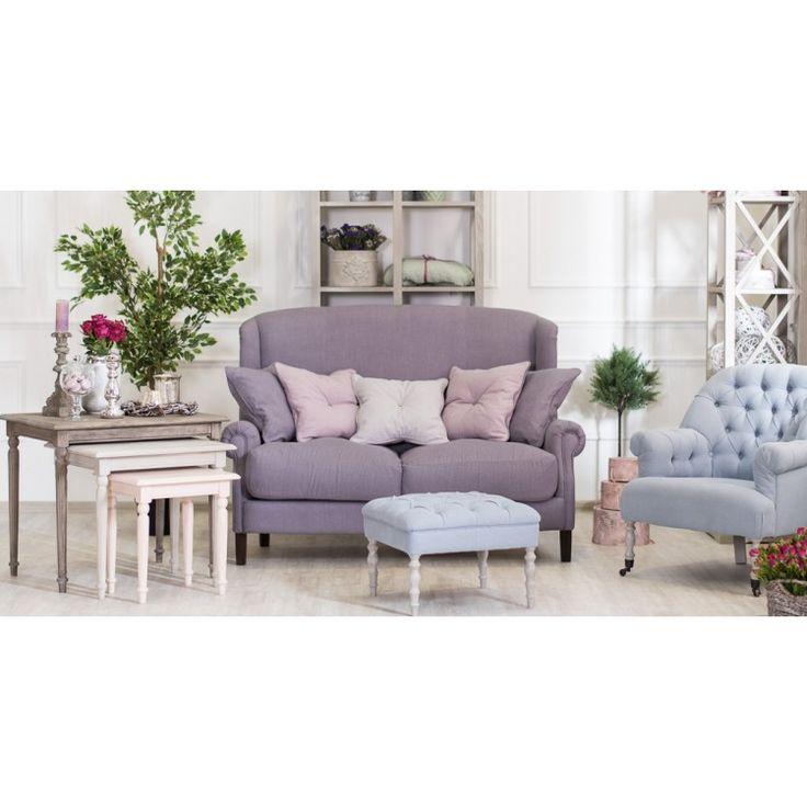 Lazare набор из 3-х столиков - Журнальные и кофейные столики - Гостиная и кабинет - Мебель по комнатам My Little France