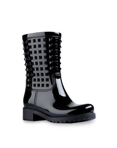 VALENTINO GARAVANI - Rain boot Women - Shoes Women on Valentino Online Boutique