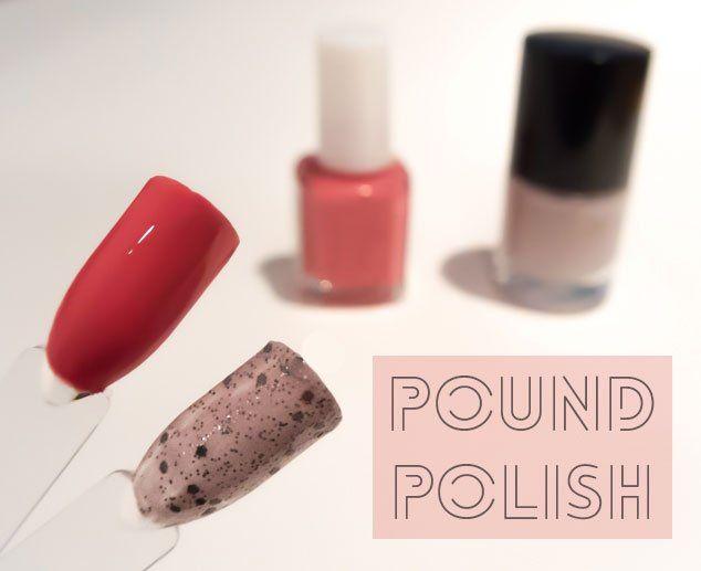 Primark and MUA Nail Polish – Are Cheap Nail Polishes Worth It?