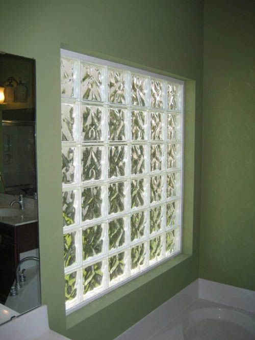 add privacy to your st louis home with glass block bathroom windows from masonry u0026 glass systems add privacy with the natural light into your bathroom