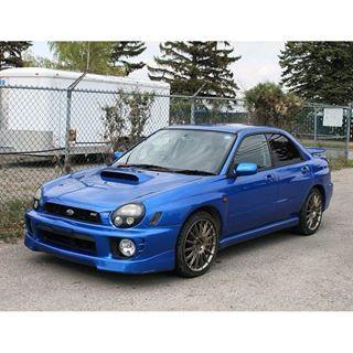 FOR SALE Subaru Wrx Sti Ver-7 Jdm http://www.jdmtunersinc.com/VEHICLES.html
