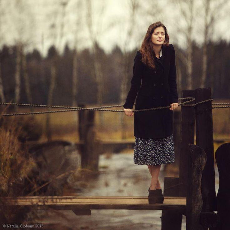 Так жду тебя... - model: Anna Goldshmid photo: Natalia Ciobanu www.soul-portrait.com location: Moscow, Russia http://soul-portrait.com/blog/219-ann