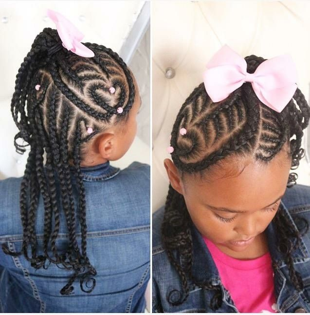 kool kid hair 2
