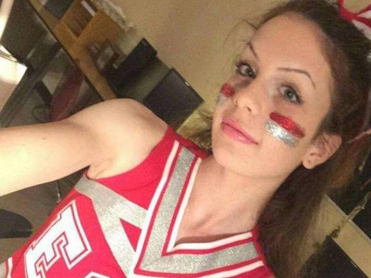 Phoebe Cesinaro, de 16 anos, superou o bullynig e se tornou a primeira líder de torcida transgênero da sua escola, a Eastwood Collegiate Institute, em Kitchener, no Estado de Ontario.