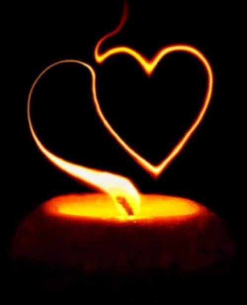 Heart of Candlelight