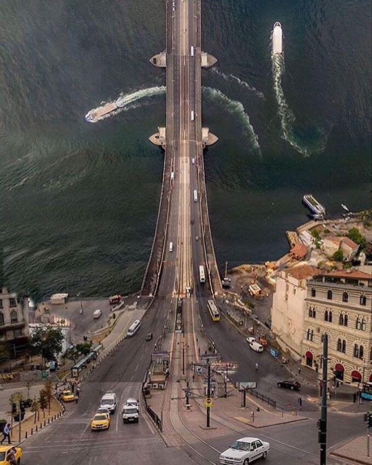 Wooooow! Istanbul,Turkey