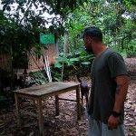 Investigación botánica de Paisajismo Urbano en la Selva Lacandona