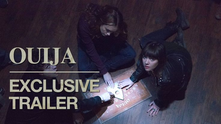 17 best images about movie trailers on pinterest ouija