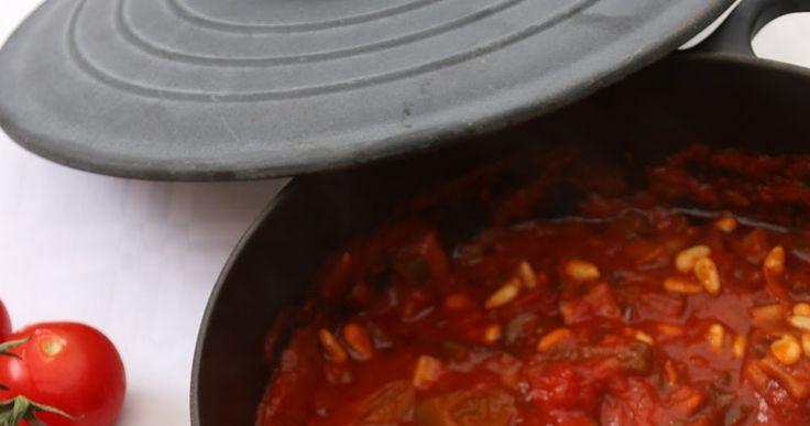 Foodblog mit gelingsicheren Rezepten. Kochen, Backen, Garten und Natur.