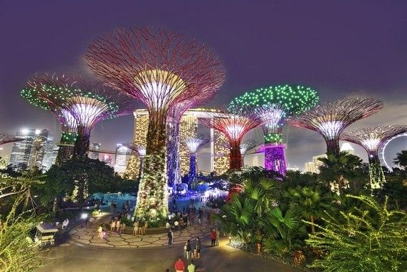 What is the best itinerary for 6 days Singapore? - Quora
