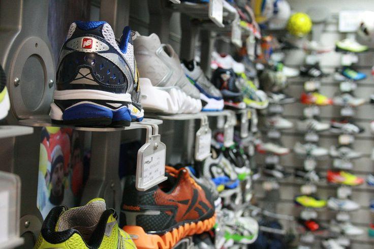 Calzature per ogni #sport e per il #tempolibero  #running #tennis #calcio #volley #calcetto #basket www.angolodellosport.com