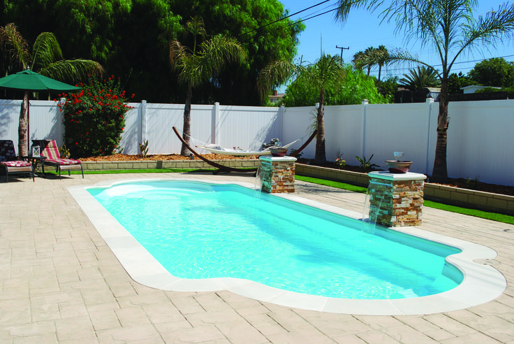 31 Best Roman Style Fiberglass Swimming Pools Images On Pinterest Fiberglass Pools Fiberglass